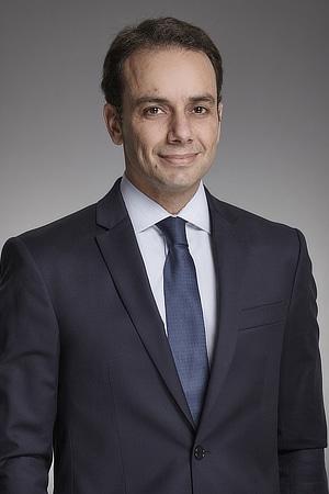 Portrait Alexandre Gindler de Oliveira