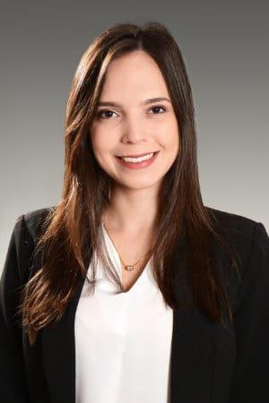Portrait Isabela Almeida de Medeiros