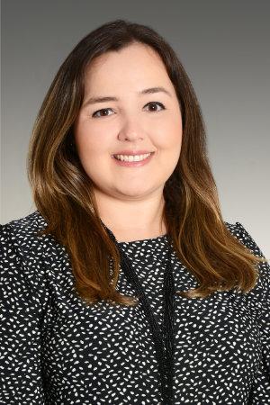 Portrait Juliana Serrate de Campos Genesini