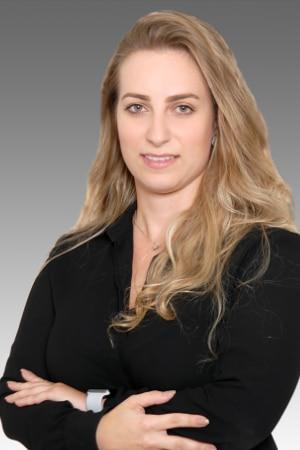Portrait Verena Argentieri Martini