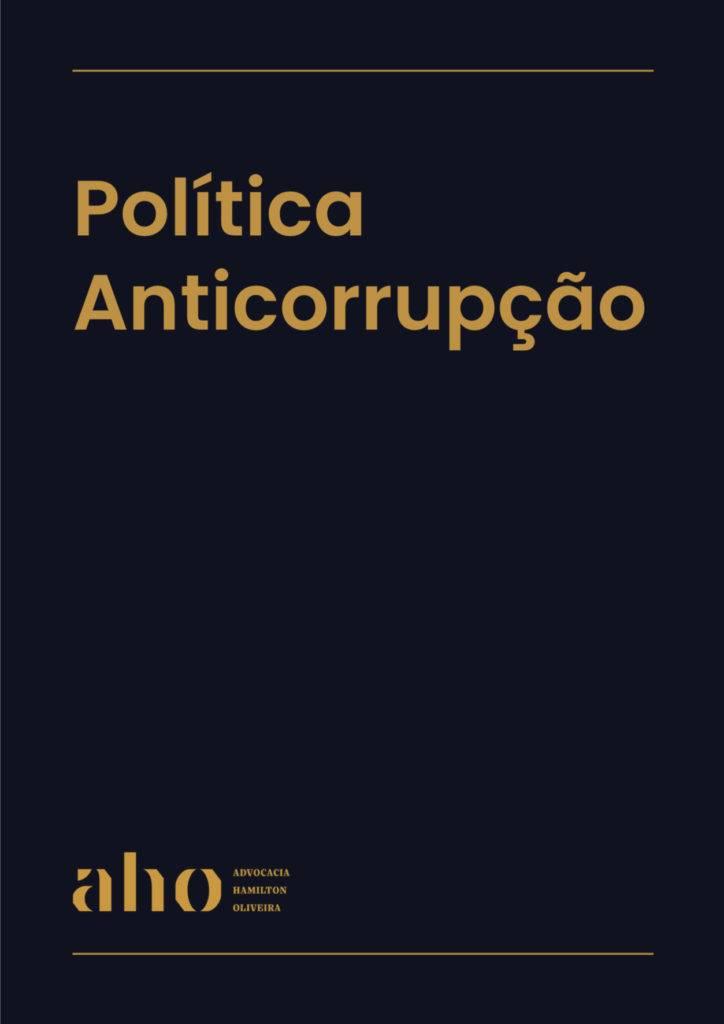 Política Anticorrupção